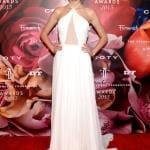FiFi Fragrance Awards 2013 - Taylor Swift
