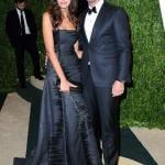 Gerard Butler e Madalina Ghenea