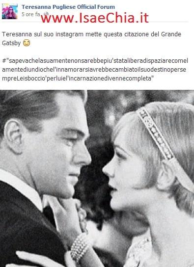 Frasi Del Film Il Grande Gatsby Miglior Frase Impostata In Hd