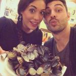 Matteo Guerra e Fabiola Cimminella