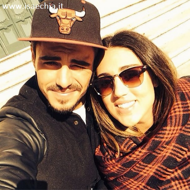 Francesco Monte e Cecilia Rodriguez: le nuove foto della ...