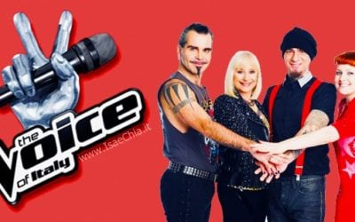 The Voice of Italy - Commenti a caldo