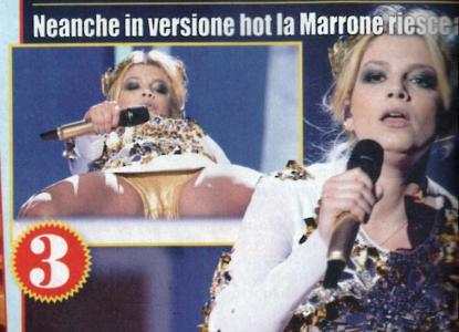 emma marrone: «aprite i porti», la cantante prende posizione contro il governo.