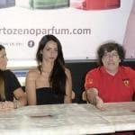 Anna Munafò ed Eliana Michelazzo