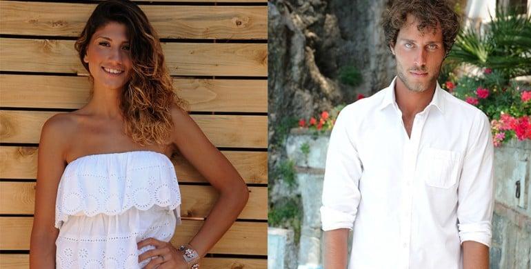 Temptation Island Story Giorgia Lucini E Manfredi Ferlicchia Ecco