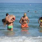 Maicol Berti, Sarah Nile, Veronica Ciardi