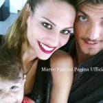 Marco Fantini, Beatrice Valli e Alessandro
