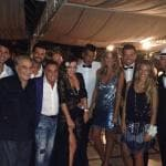 Teresanna Pugliese, Ramona Amodeo, Emilio Fede