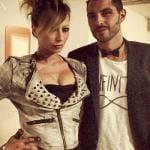Matteo Guerra e Irene Capuano