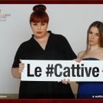 Le Cattive Alessandra Angeli e Antonella Ventura