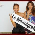 Le Immigrate Romina Giamminelli e Mariana Rodriguez