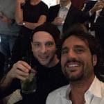 Luca Betti e Clementino