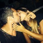 Matteo Guerra e Jessica Faretra Lenti