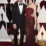 Adam Levine e Behati Prinsloo