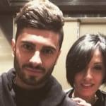 Veronica Valà e Jacopo D'Eustacchio