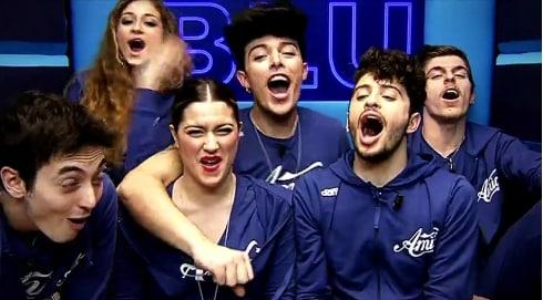 Squadra Blu