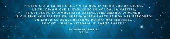 Antonio Passarelli