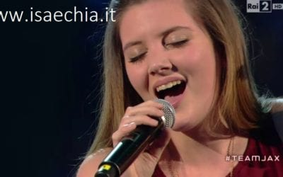 The Voice of Italy 3