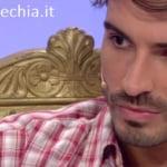 Trono classico - Fabio Colloricchio