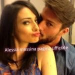 Alessia Messina e Amedeo Andreozzi