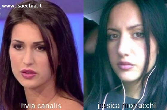 jessica morlacchi - photo #22