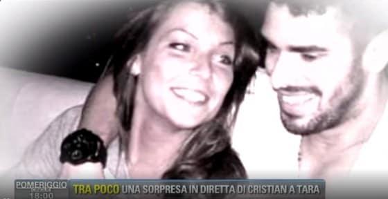 Pomeriggio 5 - Cristian Gallella e Tara Gabrieletto