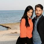 Temptation Island 2 - Amedeo Andreozzi e Alessia Messina
