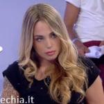 Trono classico - Aurora Betti