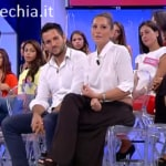 Trono classico - Sonia Carbone e Gabriele Caiazzo