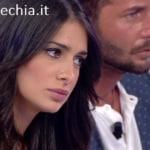 Trono classico - Alessia Messina