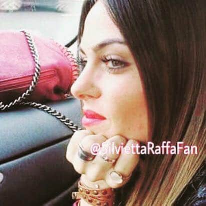 Silvia Raffaele