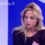 Trono classico - Veronica Tramontana