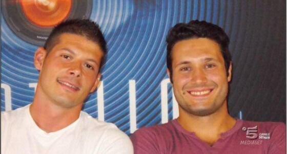 Marco e Simone Nicastri