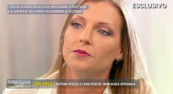 Pomeriggio 5 - Tara Gabrieletto