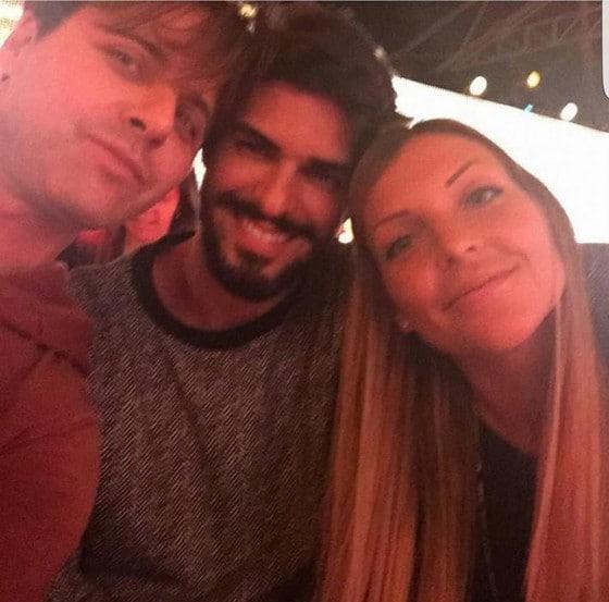 Cristian Gallella e Tara Gabrieletto (3)