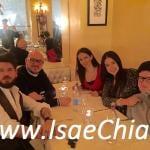 Alessia Messina, Camillo Agnello, Alessandra Moschillo e Chiara Bonati