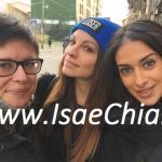 Gianmarco Valenza, Laura Molina, Alessia Messina e Chiara Bonati