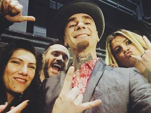 Emma Marrone, Elisa, J-Ax e Nek