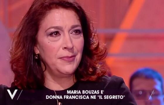 Maria Bouzas - Verissimo