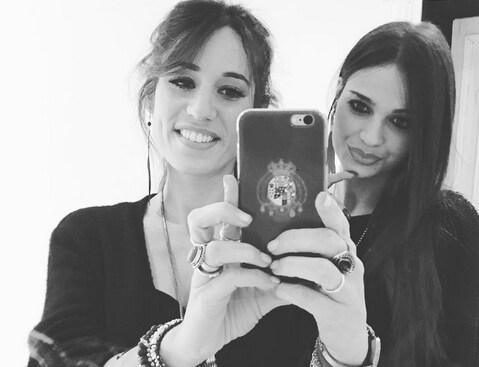 Sophia Galazzo e Valentina Salvagno