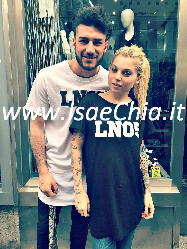 Creata E Milano Shirt Dall Uomini Donne'A Della T Presentazione La CxsdtQhr