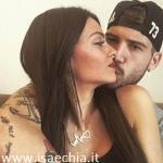 Silvia Raffaele e Andrea La Mantia