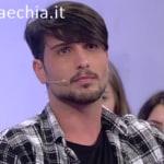 Trono classico - Fabio Ferrara