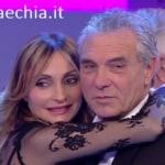 Trono over - Antonio Jorio e Annamaria Pancallo