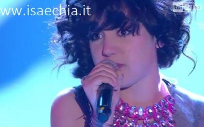 The Voice of Italy 4