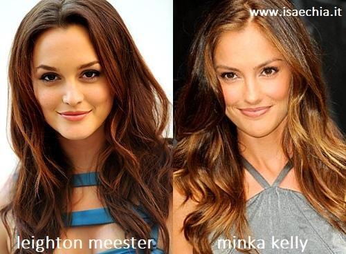 Leighton Meester dating lista