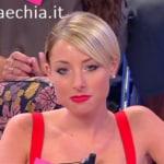 Trono classico - Benedetta Giannasi