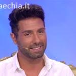 Trono classico - Claudio D'Angelo