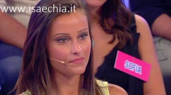 Trono classico - Irene Casartelli