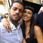 Gianmarco Valenza e Laura Frenna